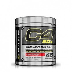 Cellucor C4 50X 45 dávku