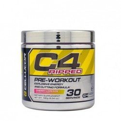 Cellucor C4 Ripped 30 dávku