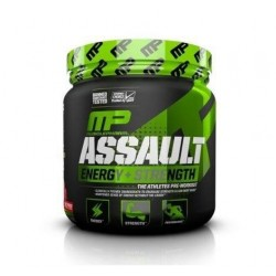 MusclePharm Assault Energy...