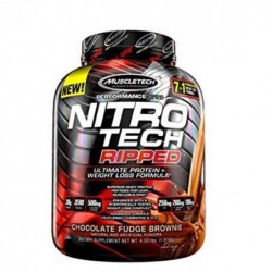 Muscletech Nitro-Tech...