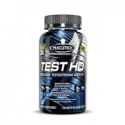 Muscletech Test HD 90 caps...