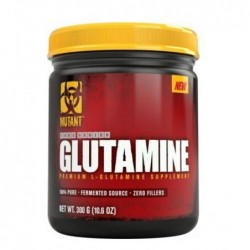 Mutant Glutamine 300 gramů