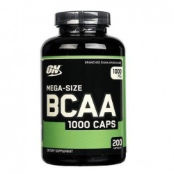 Optimum Nutrition BCAA 1000...