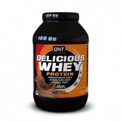 QNT Delicious Whey Protein...