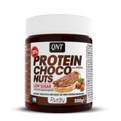 QNT Protein Choco Nuts 250...