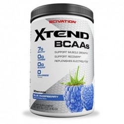 Scivation Xtend BCAAs 30 dávku
