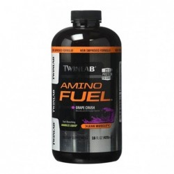 Twinlab Amino Fuel Liquid...