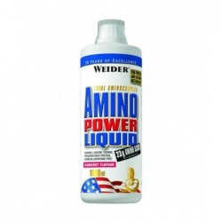 Weider Amino Power Liquid 1...