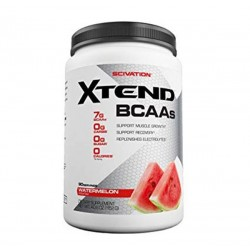 Xtend BCAA 90 dávku Scivation
